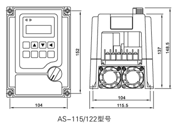 AS2-122R